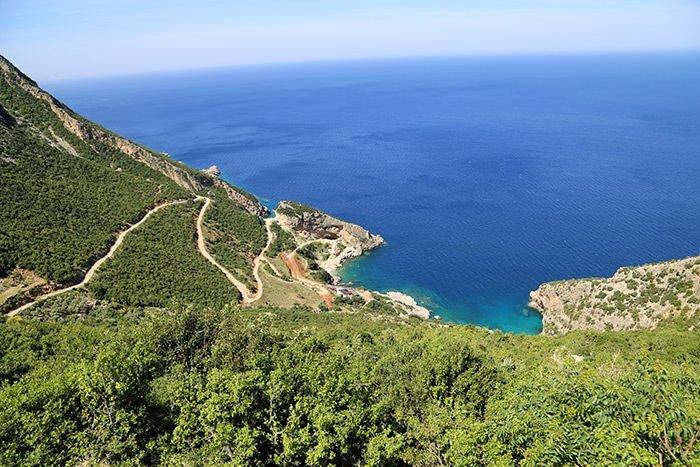 Akdeniz'in saklı cenneti: Karamağara