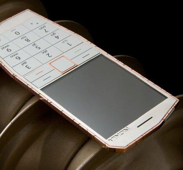 En ilginç telefon tasarımları