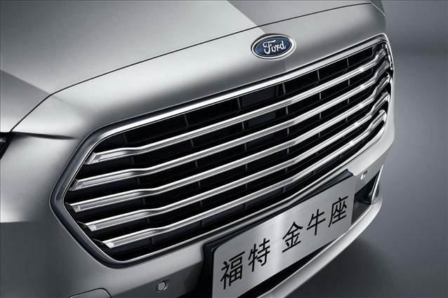 Yeni nesil Ford Taurus