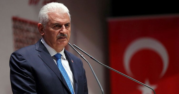 Başbakan Yıldırım'dan CHP'ye '15 Temmuz Anması' yanıtı!