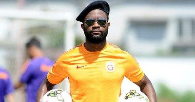 Chedjou, Süper Lig takımıyla anlaştı
