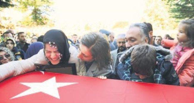 Bombayı PKK'lı Kendal patlattı