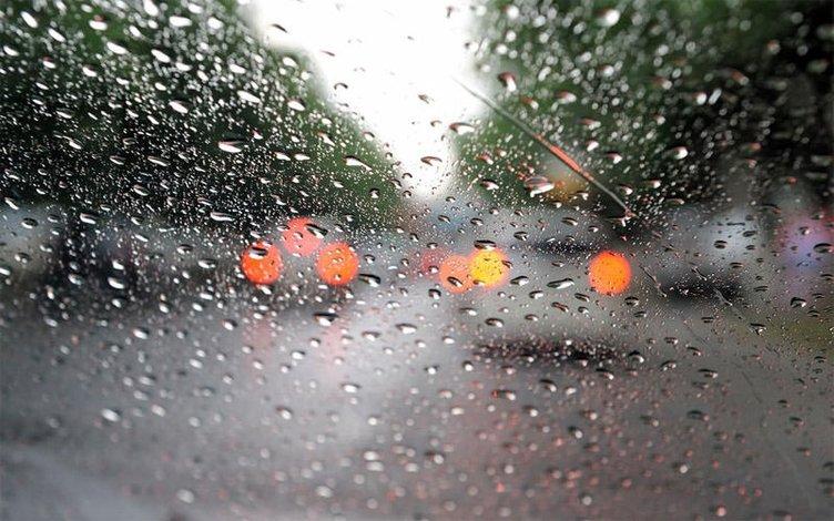 Yurtta 5 günlük hava durumu (11.04.2016)