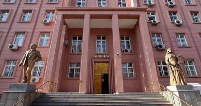 Firari eski Yargıtay üyesi gözaltına alındı