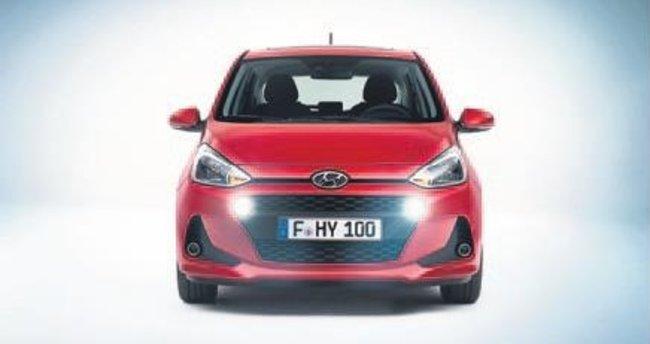 İzmitli Hyundai i10 yenilendi