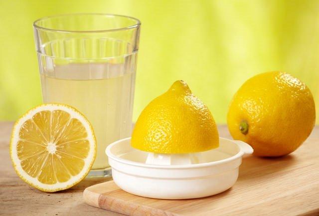 Her sabah limonlu su içmeniz için 8 sebebi!