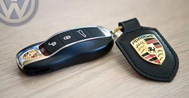 En güzel araba anahtarları