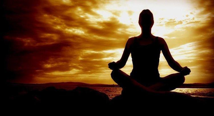 Meditasyon yapanlar dikkat!