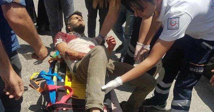Yüksekova'da hain saldırı: 4 ölü, 1 yaralı