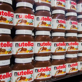 Nutella o iddialara cevap verdi