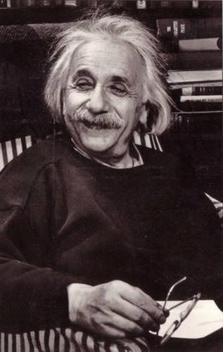 Bilinmeyen yönleriyle Einstein