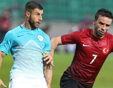 EURO 2016 başlıyor! Milli Takım'da son durum