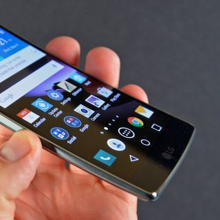 LG G6 öncekilerden farklı olacak