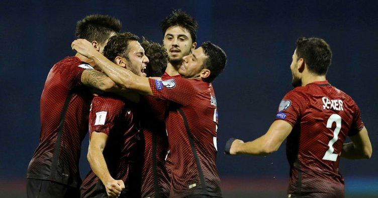 Kosova - Türkiye maçı ne zaman saat kaçta hangi kanalda?