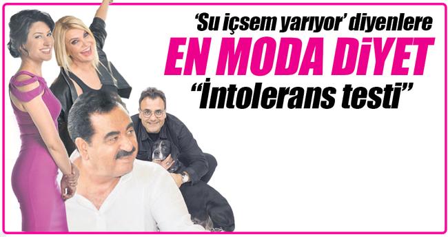 Diyette yeni moda 'intolerans testi