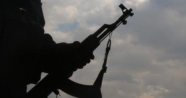 KDP binasına silahlı saldırı!