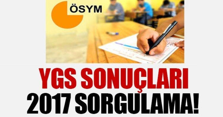 Merakla Beklenen Ygs Sınav Sonuçları Az önce Açıklandı Osymgov