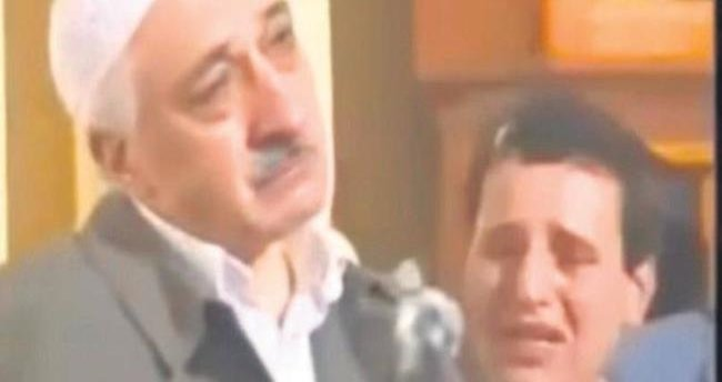 Teröristbaşının yelpazecisi olduğu iddia edilen kişi gözaltına alındı
