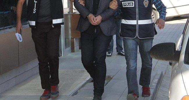 DBP'li Hani Belediye Başkanı Zorlu tutuklandı