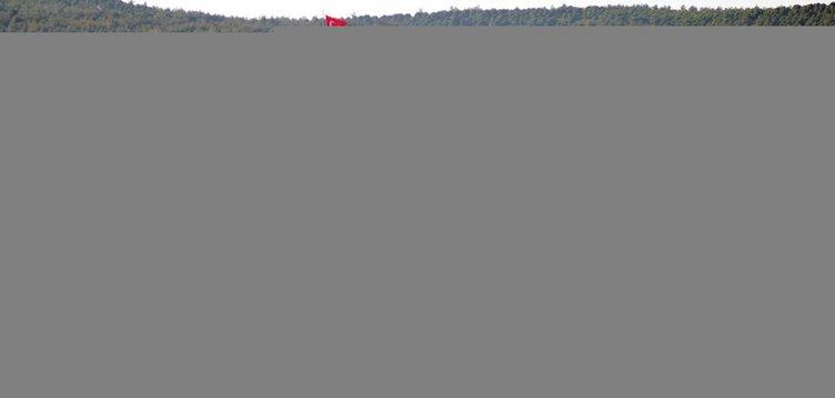 Çanakkale Boğazı'nda tehlikeli yakınlaşma