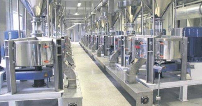 Konya Şeker bulgur üretimine başladı