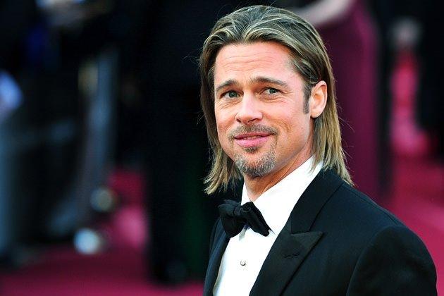 Brad Pitt'in bilinmeyenleri