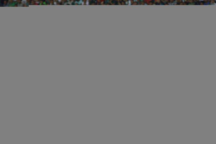 Konyaspor-Beşiktaş maçından kareler