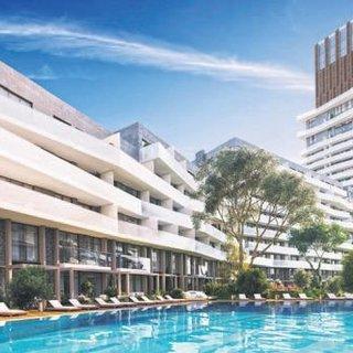 İzmir'e 475 milyonluk proje