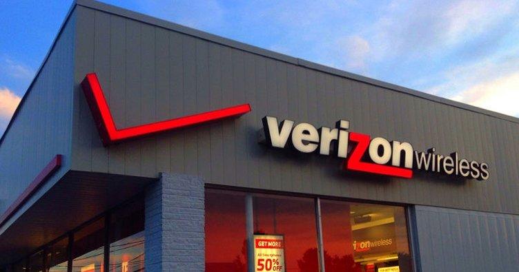 Verizon'ın ilk çeyrek net kar ve geliri azaldı