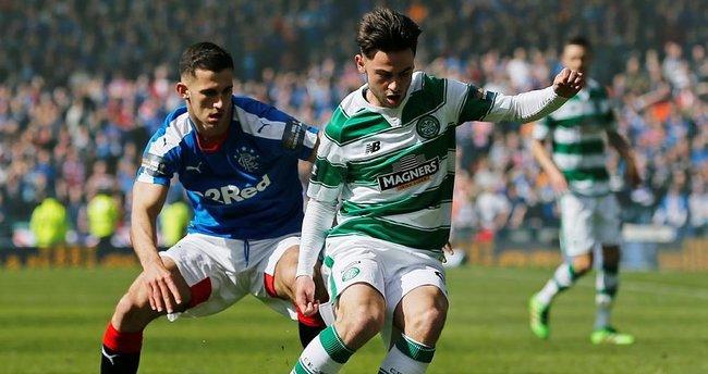 Celtic - Rangers maçı ne zaman saat kaçta?