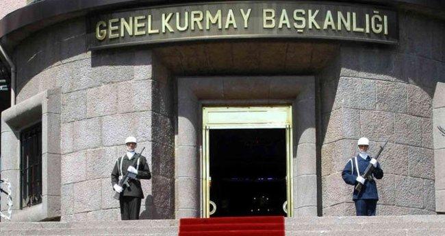 TSK açıkladı: 537 terörist öldürüldü