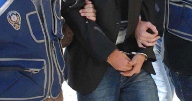 Bolu'da FETÖ operasyonunda 3 tutuklama