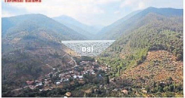 Yiğitler Barajı 630 kişiye iş sağlayacak