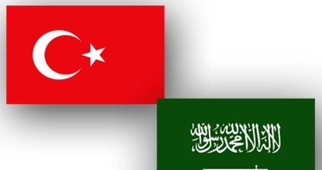 Suudi Dışişleri Bakanı Türkiye'ye geliyor!