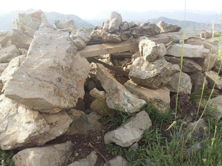 Kars, Van ve Şırnak'ta operasyonlar