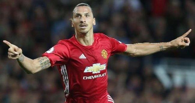 Manchester United'ın galibiyet özlemi bitti