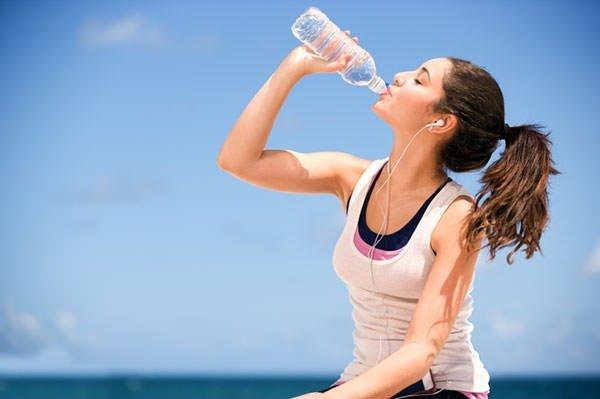 Yazın artan sıvı kaybını önlemenin yolları