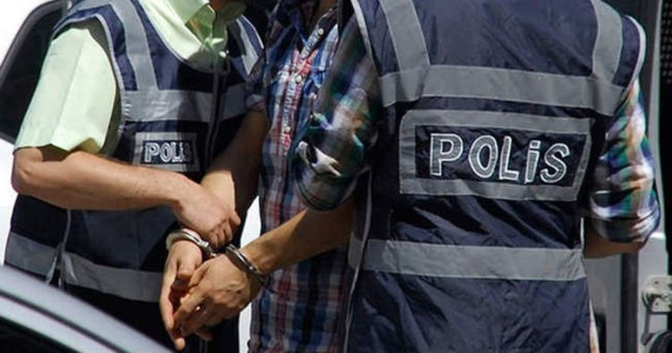 İstanbul'da terör operasyonunda 5 tutuklama