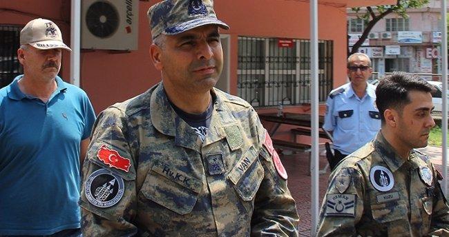 İncirlik'teki darbe girişimi soruşturması Ankara'ya gönderildi