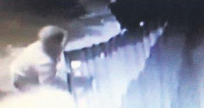 Maskeli çete üyesi cinayet firarisi çıktı