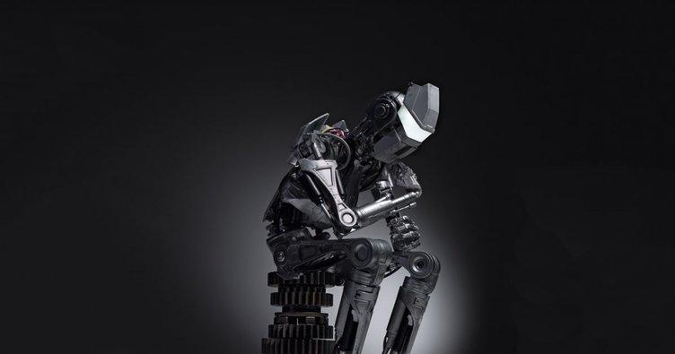 Robotların elimizden hemen alamayacağı meslekler!