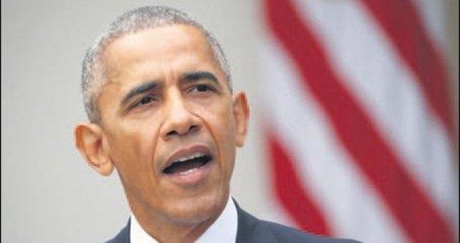 Obama bugün Atina'da