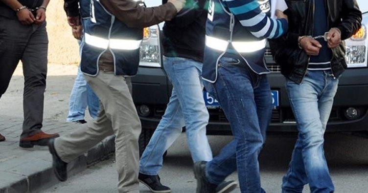 12 DEAŞ'lı tutuklandı
