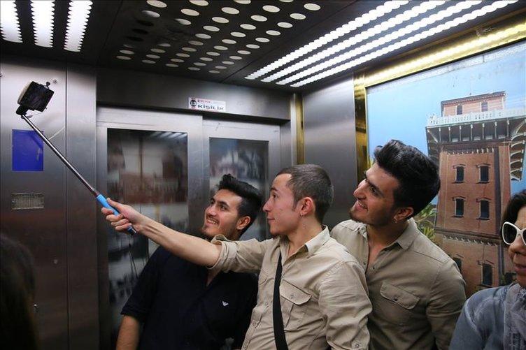 Asırlık asansöre müze önerisi