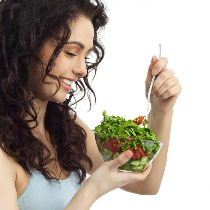 Sağlıklı zayıflamak için 10 formül