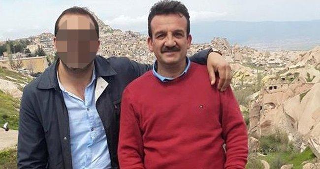 Servis şoförü kooperatif başkanını öldürdü