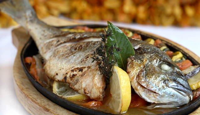 Balık tüketmek kilo vermeye de yardımcı oluyor