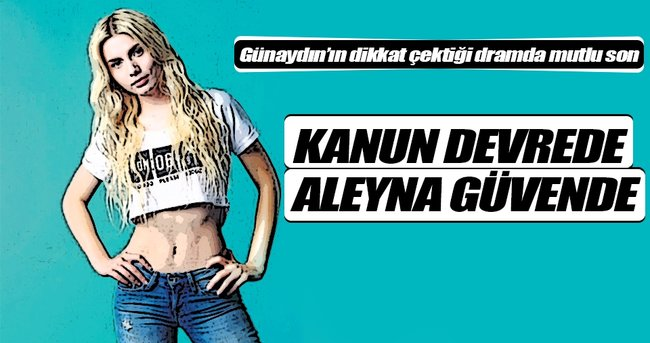 ALEYNALAR'I ARTIK YASALAR KORUYOR