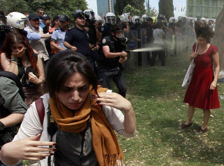 Reuters son 30 yılın fotoğraflarını seçti