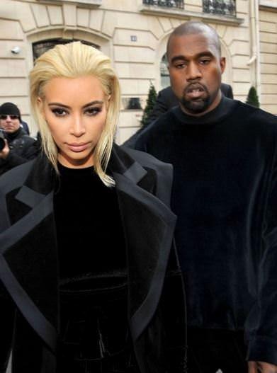 Kanye West ve Kim Kardashian çiftinden kötü haber!